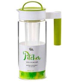 For Tea's Sake Infuser Pitcher