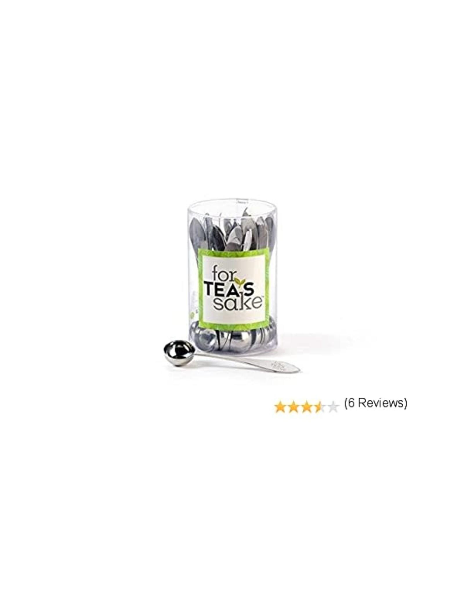 For Tea's Sake Tea Measuring Spoon