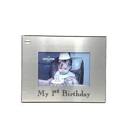 Frame 1st Birthday