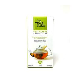 For Tea's Sake Teapot Bag