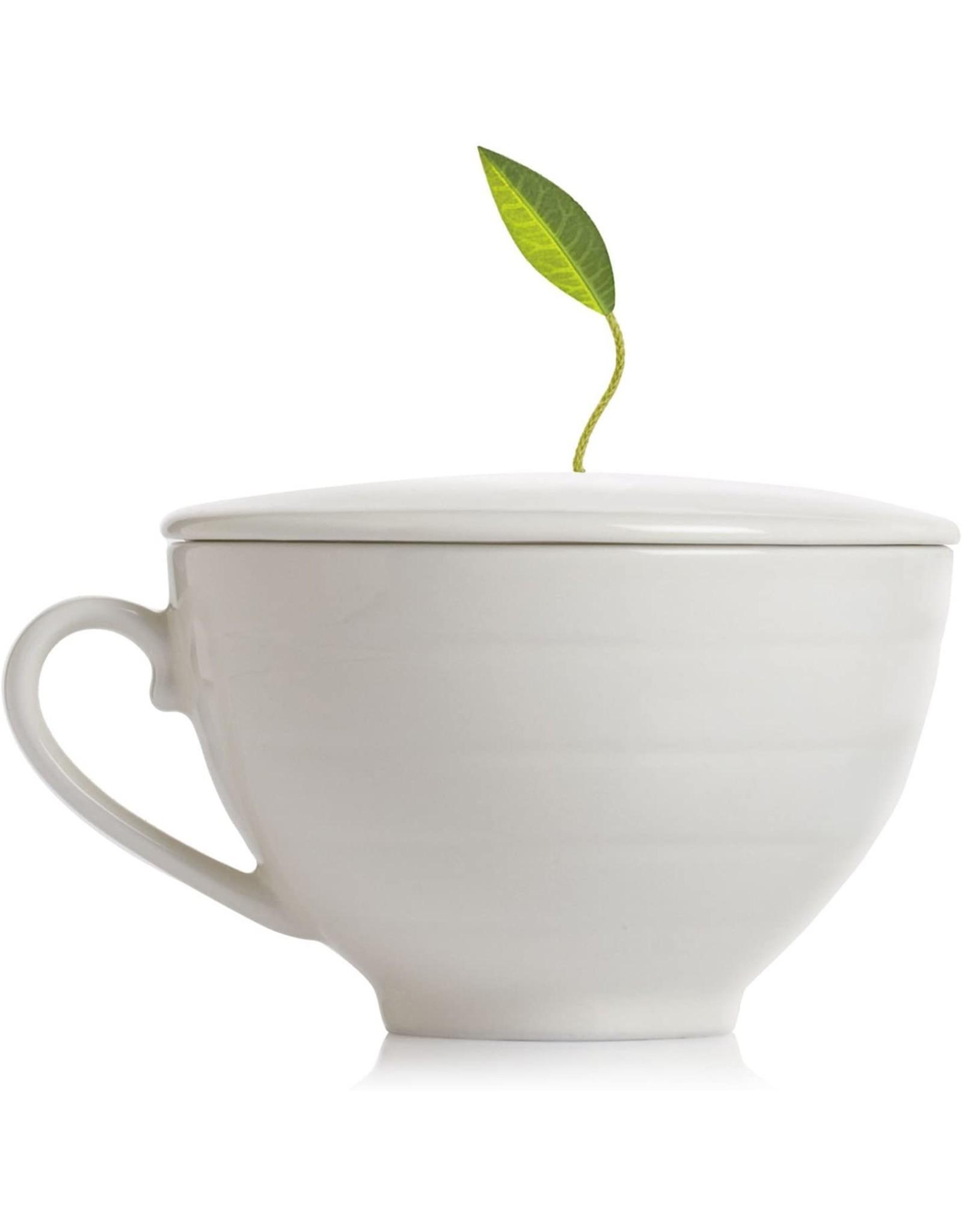 Tea Forte Coffee Cup