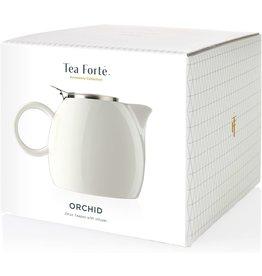 Tea Forte Teapot Orchid