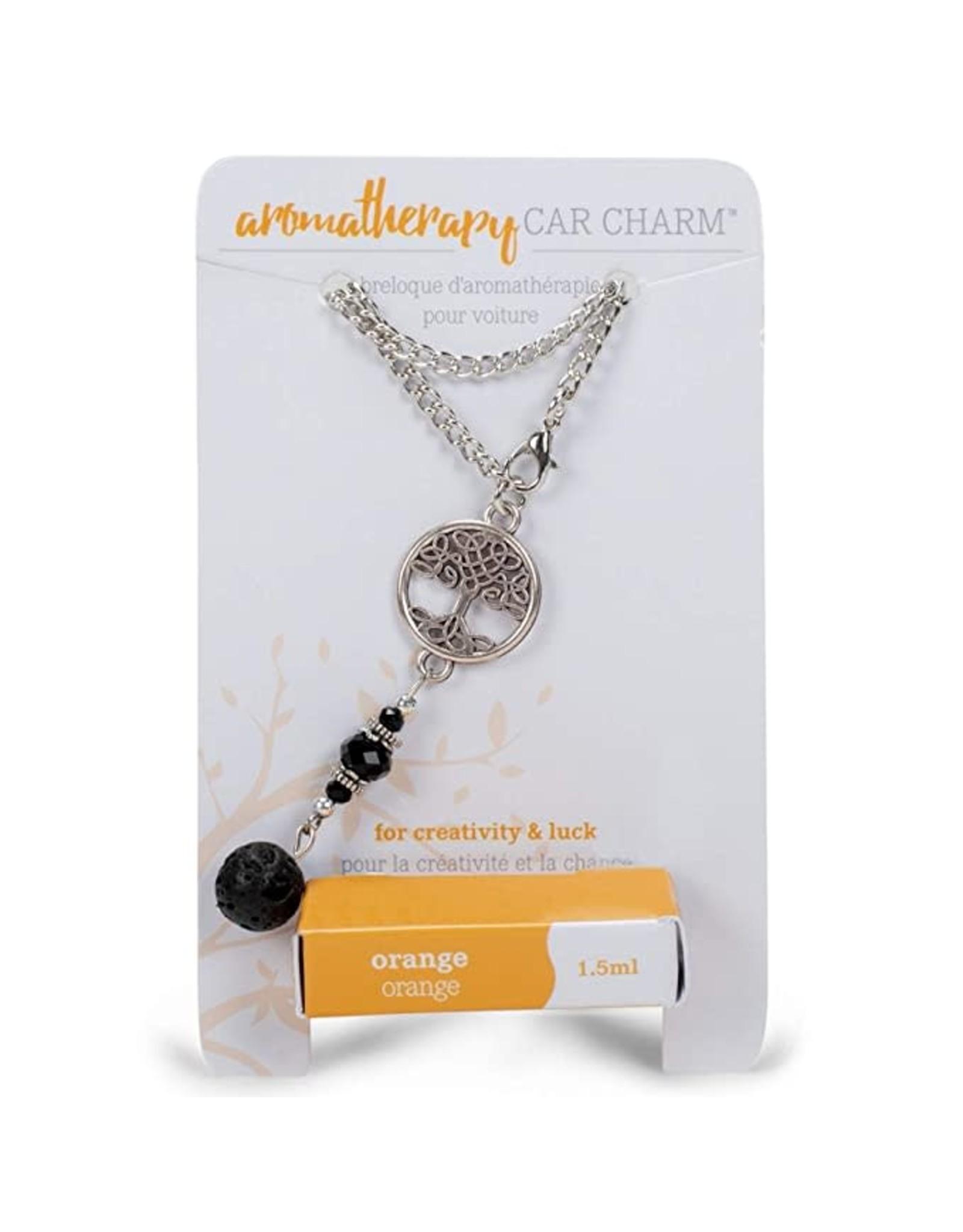 Aromatherapy Car Charm