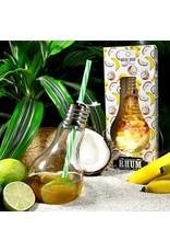 Mélange Rhum Noix De Coco & Banane Doux