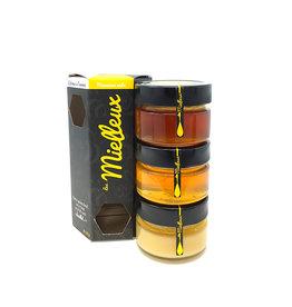 SPHERE Honey Kit