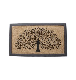 Abbott Tree Of Life Doormat