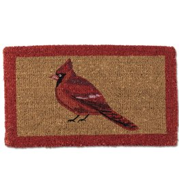 Abbott Cardinal Doormat