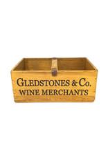 Medium Vintage Box