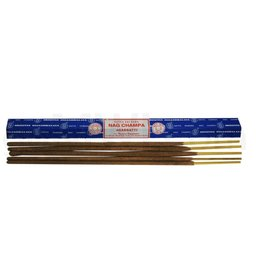 Incense Sticks Nag Champa (10gr)