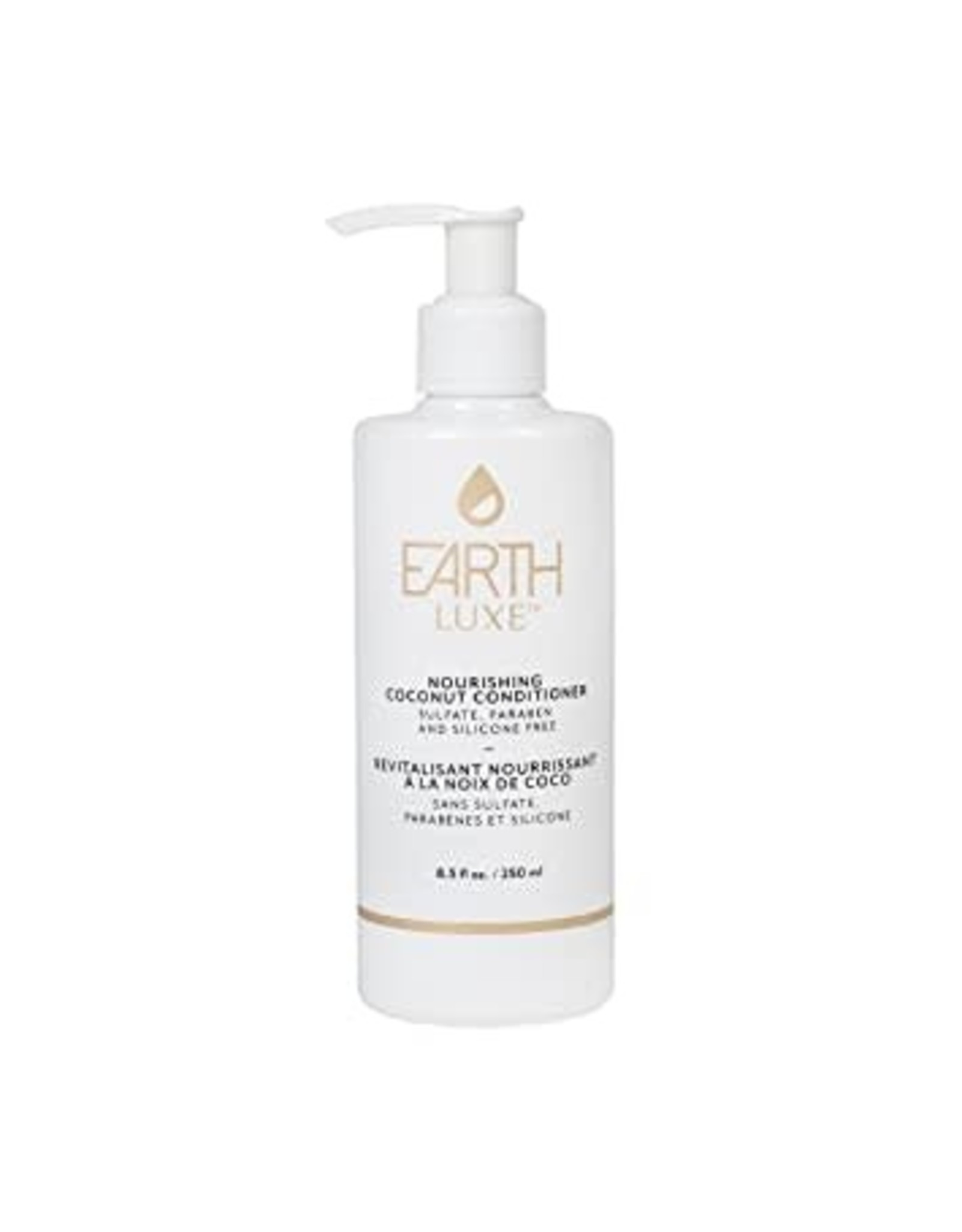 Earth Luxe Conditioner Coconut