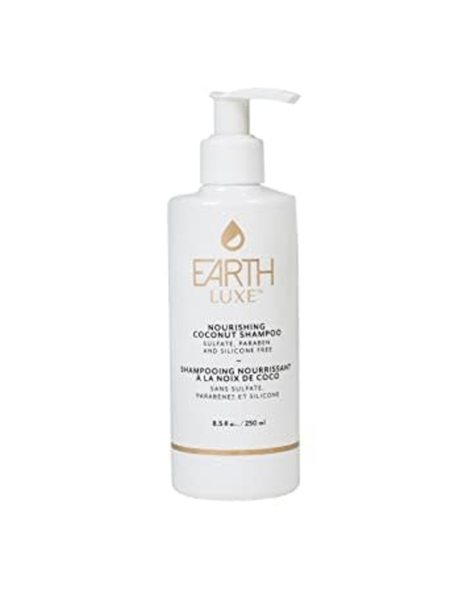 Earth Luxe Shampoo Coconut