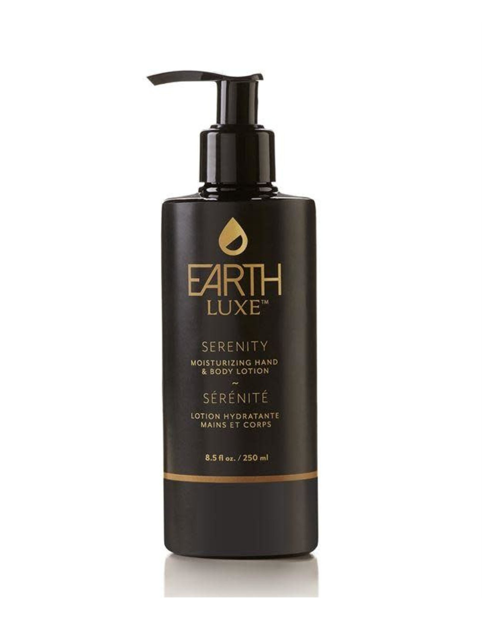 Earth Luxe Body And Hands Lotion