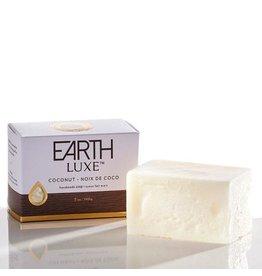 Earth Luxe Soap Coconut