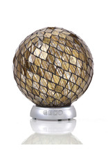 Ambience Mosaic Glass Ball Bluetooth Speaker