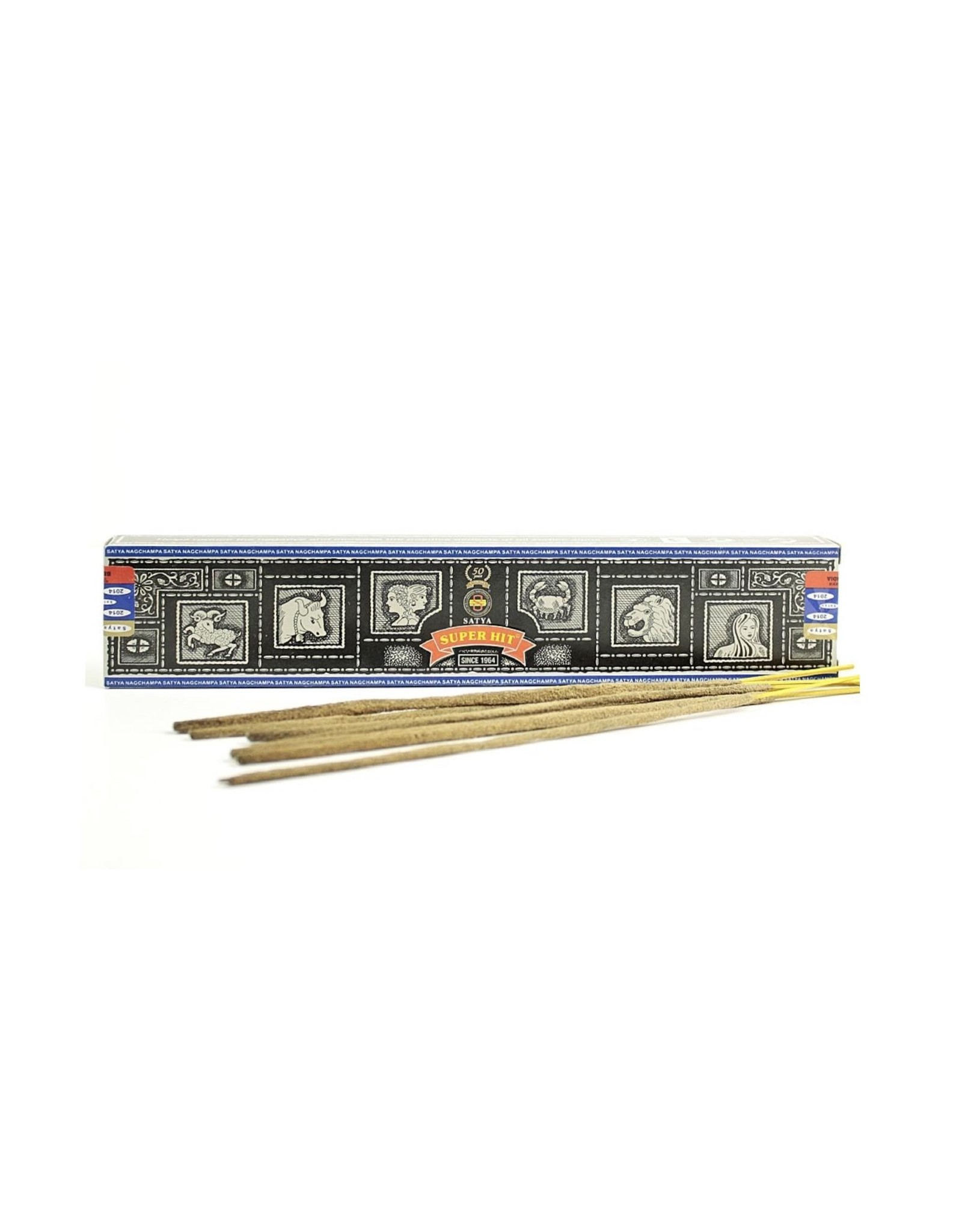 Incense Sticks Super Hit (15gr)