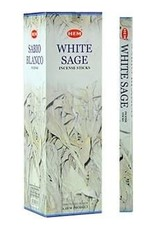 Incense Sticks White Sage
