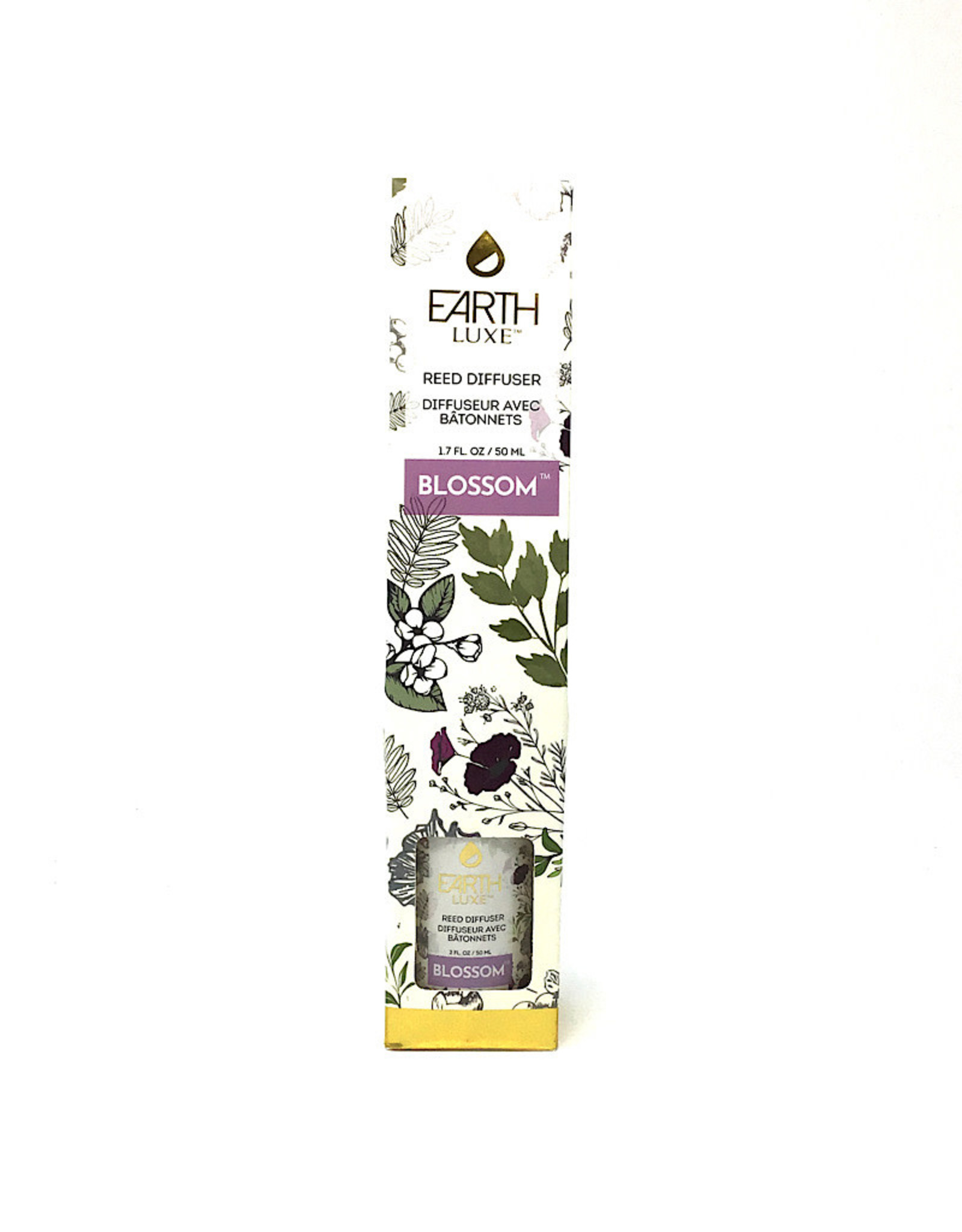 Earth Luxe Reed Diffuser 50ml
