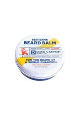 Best Dan Beard Balm