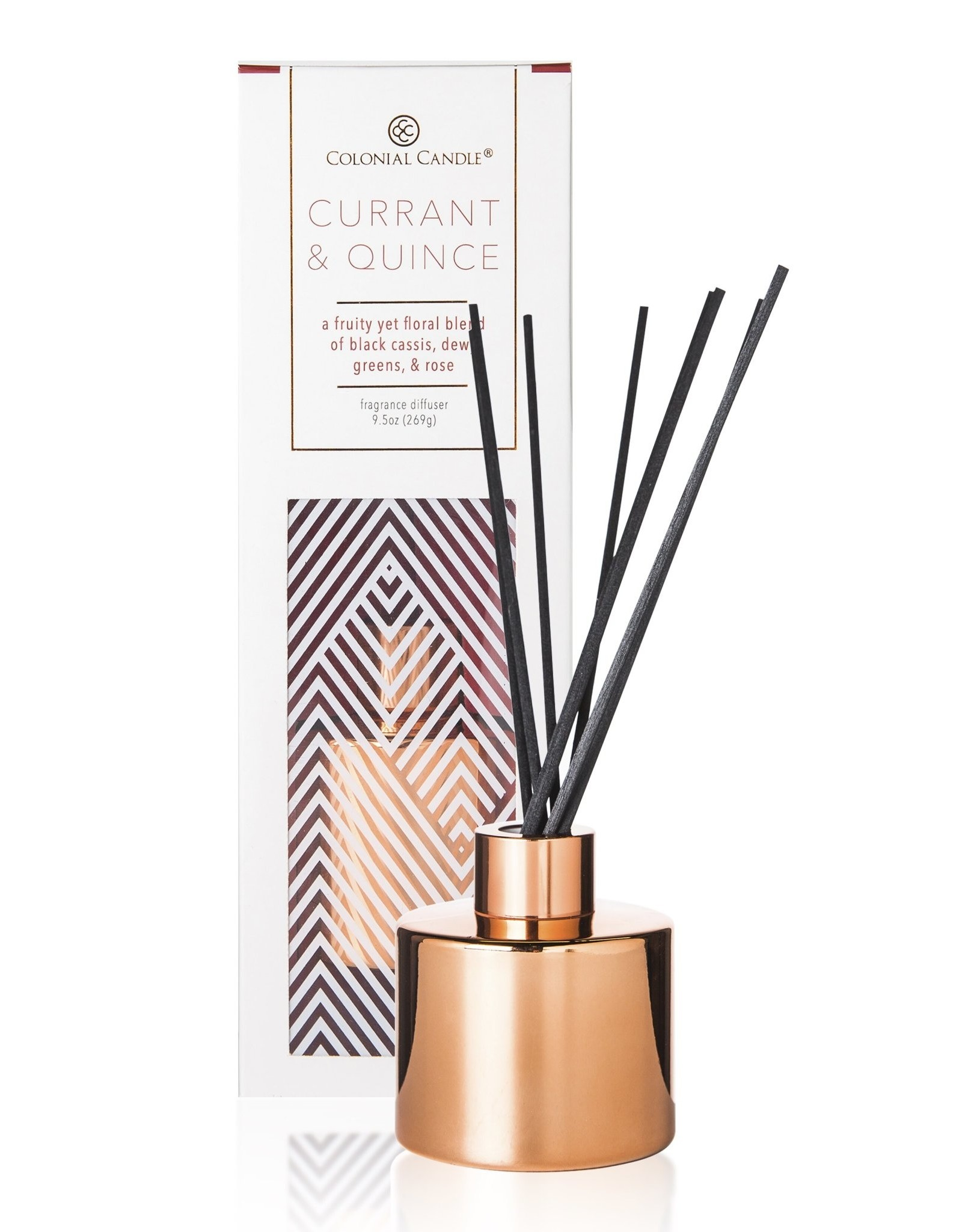 Colonial Candle Fragrant Diffuser 100 ml