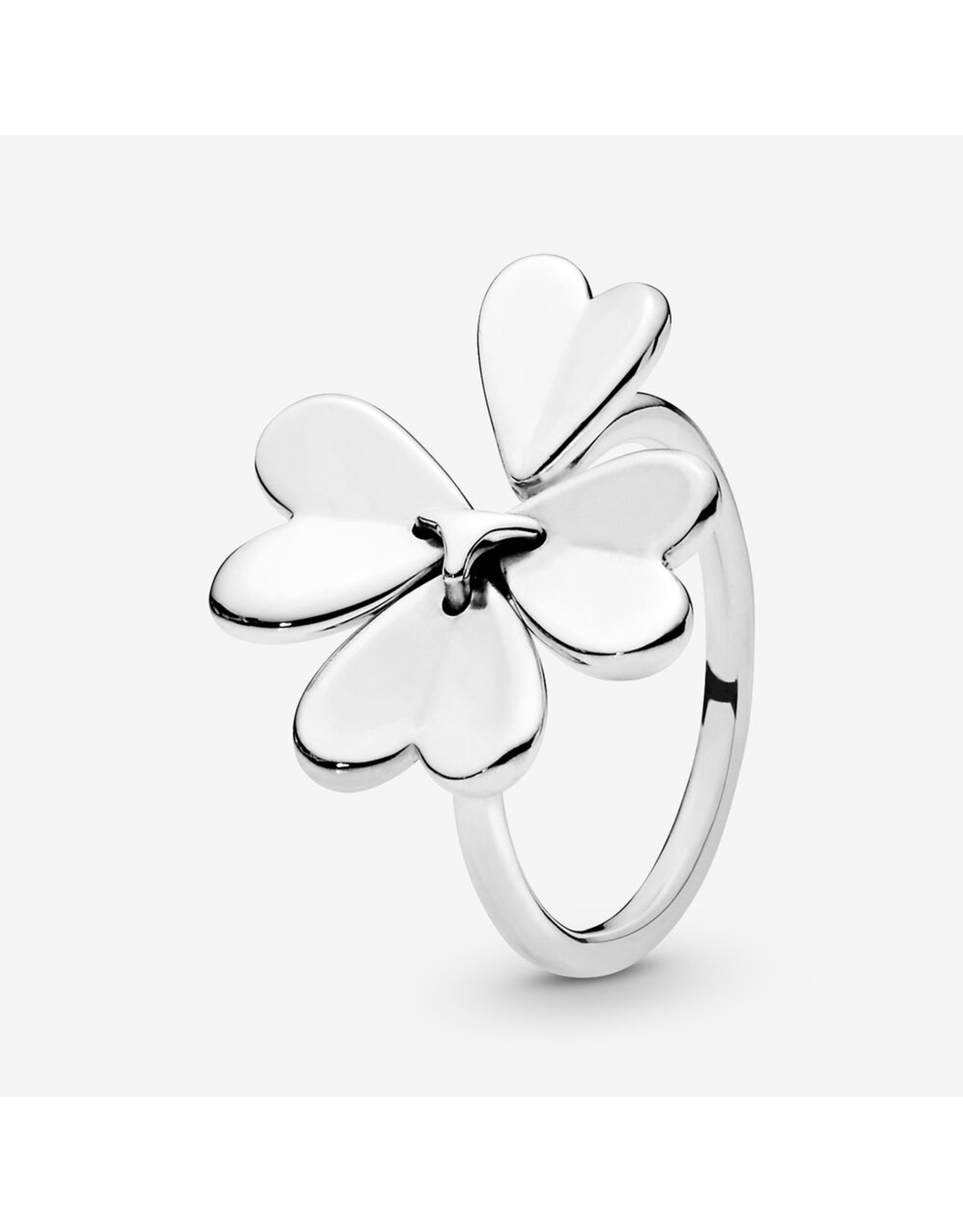 Pandora Pandora Ring, Moving Clover