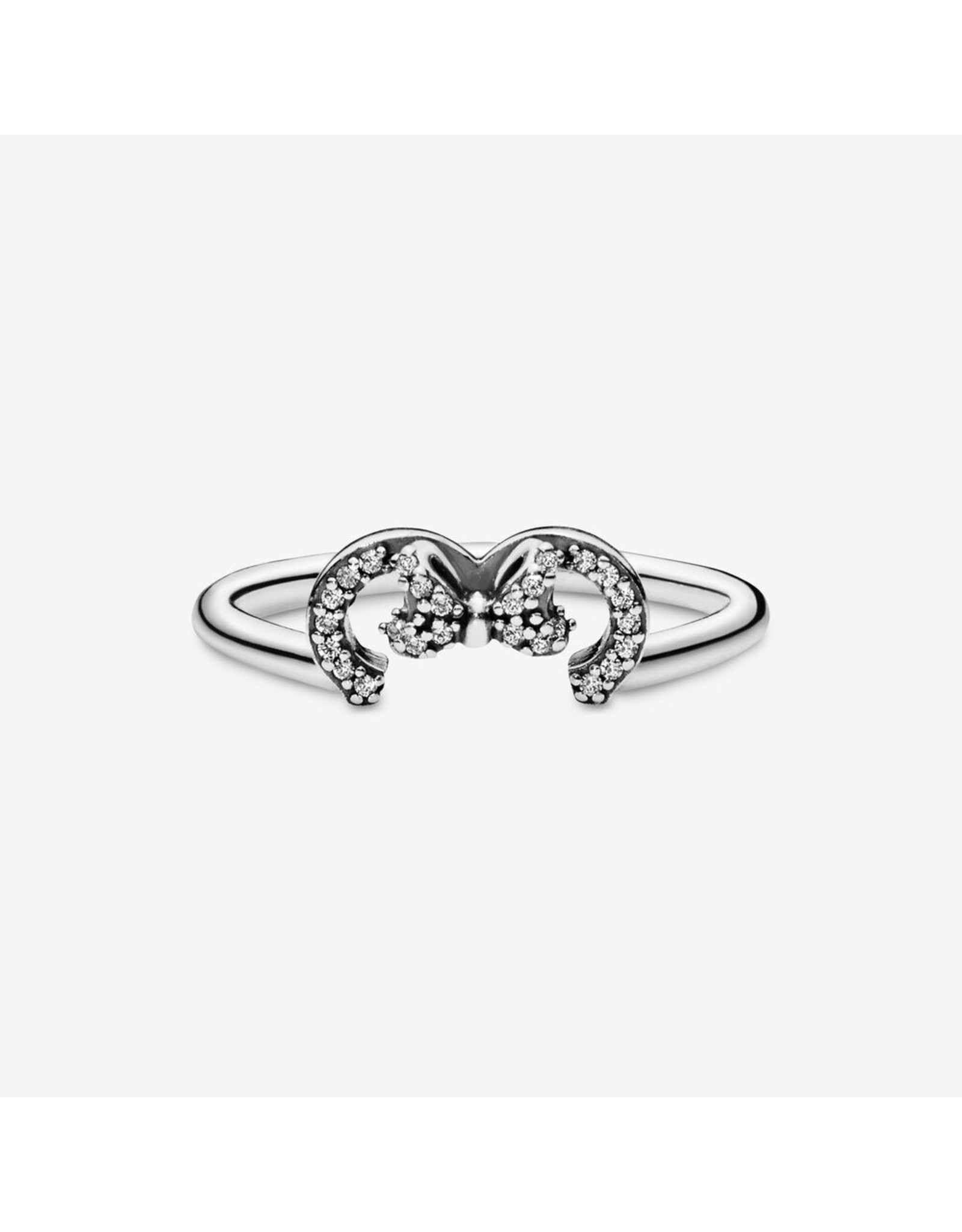 Pandora Pandora Ring, Disney Minnie Silhouette 50