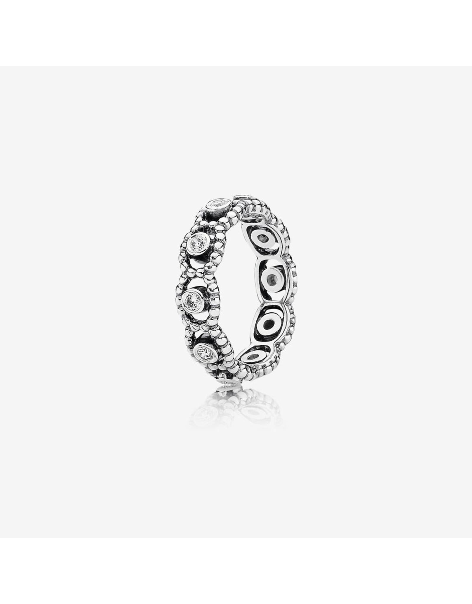 Pandora Pandora Ring, Her Majesty 48