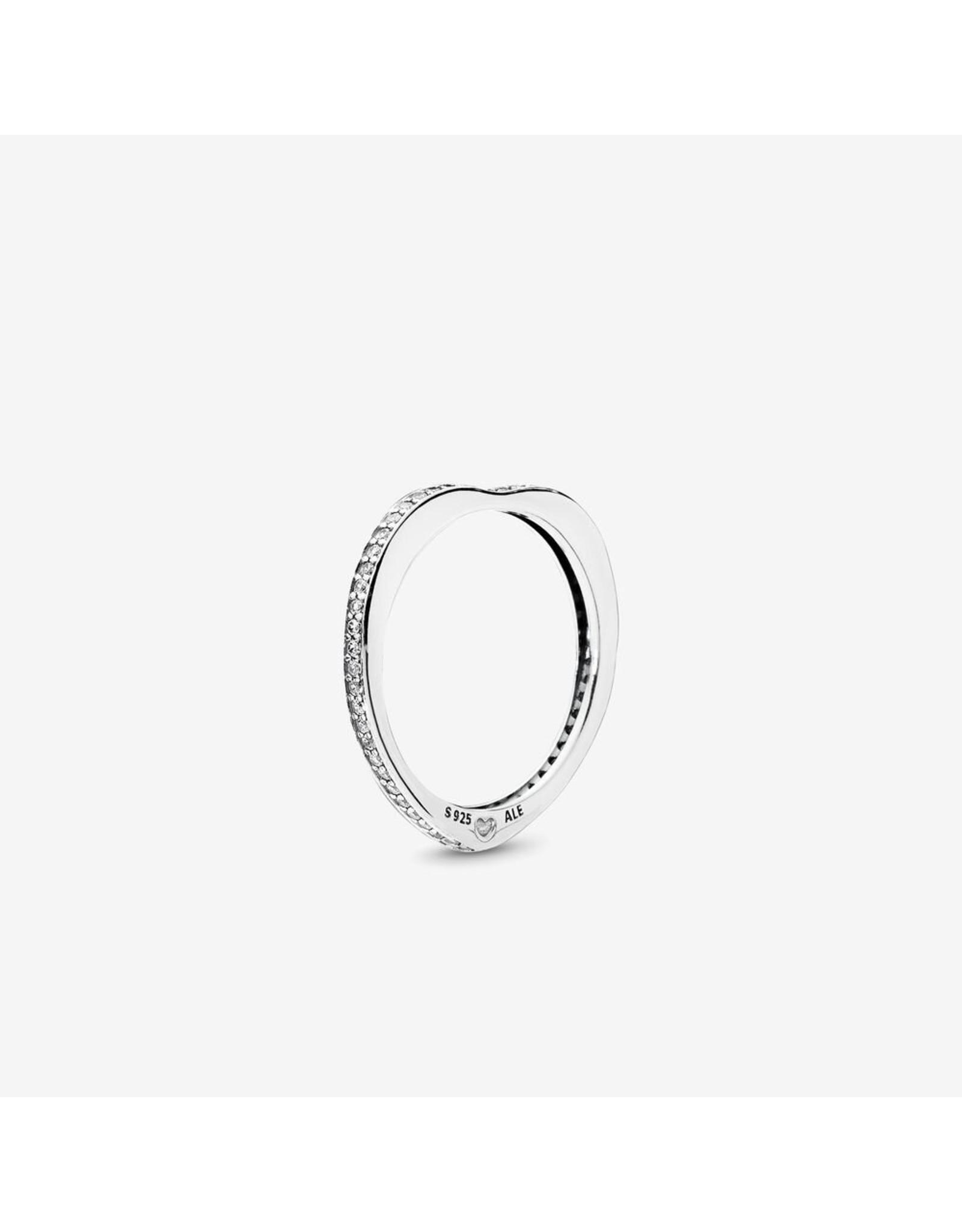 Pandora Pandora Ring, Limited Edition Arc of Love Ring