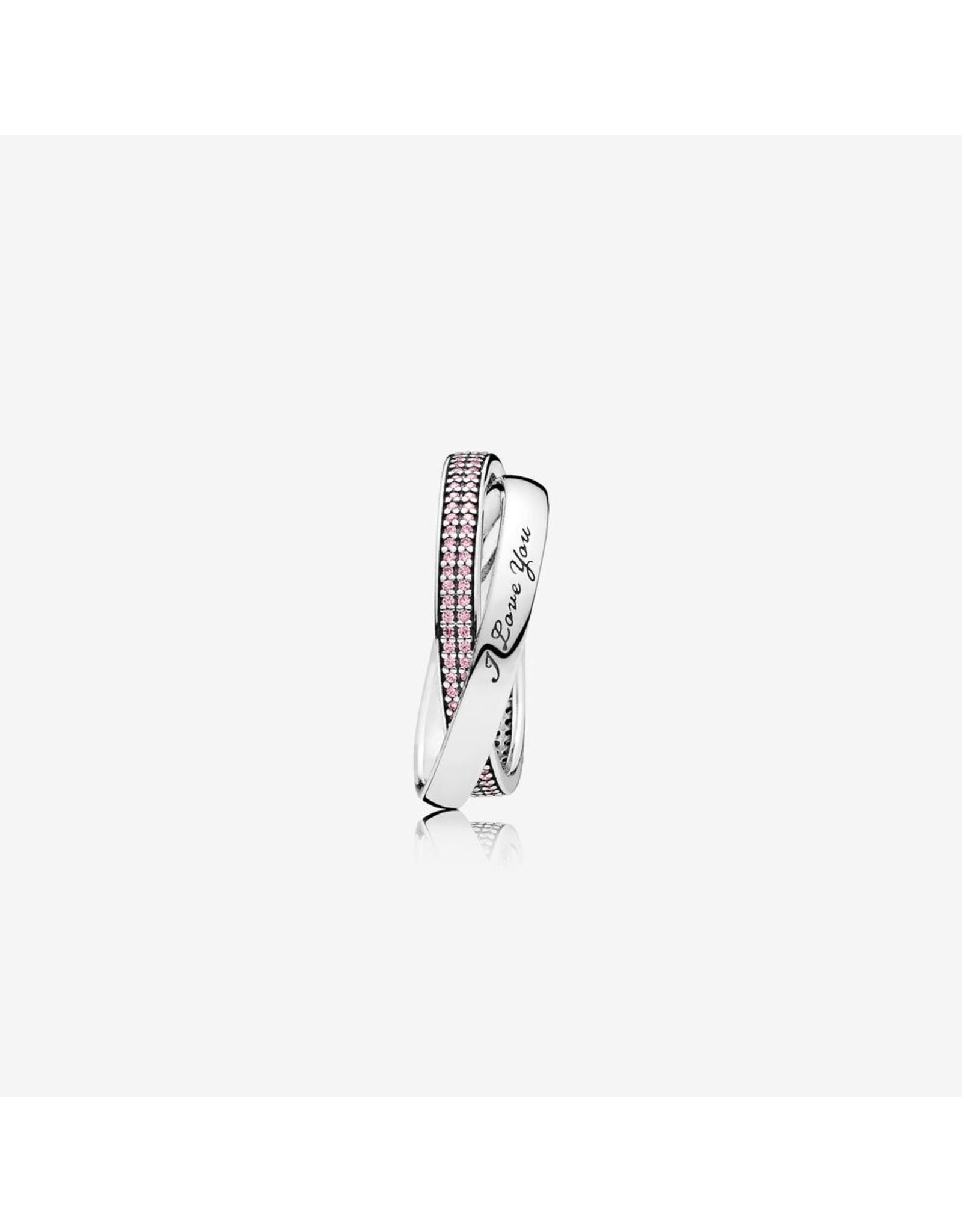 Pandora Pandora Ring, Sweet Promise