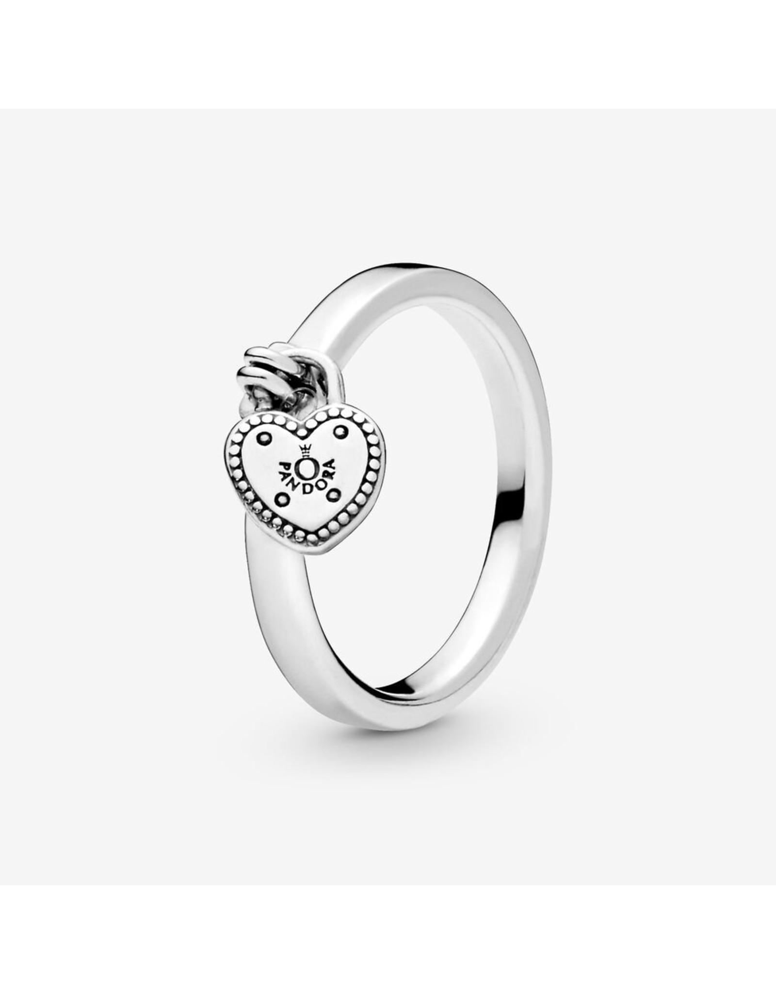 Pandora Pandora Ring, Love Lock