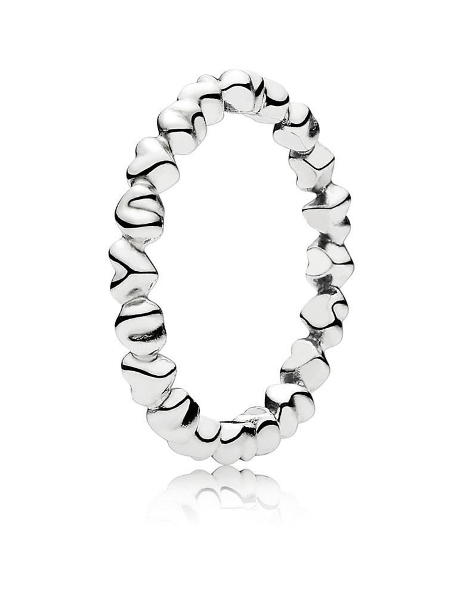 Pandora Pandora Ring, Forever Love