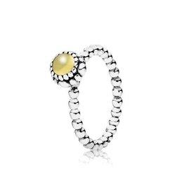 Pandora Pandora Ring, November Birthstone