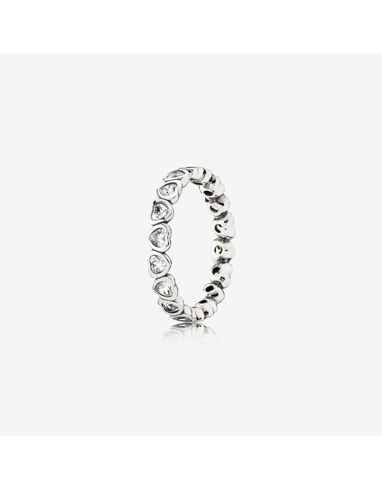 Pandora Pandora Ring, Forever More