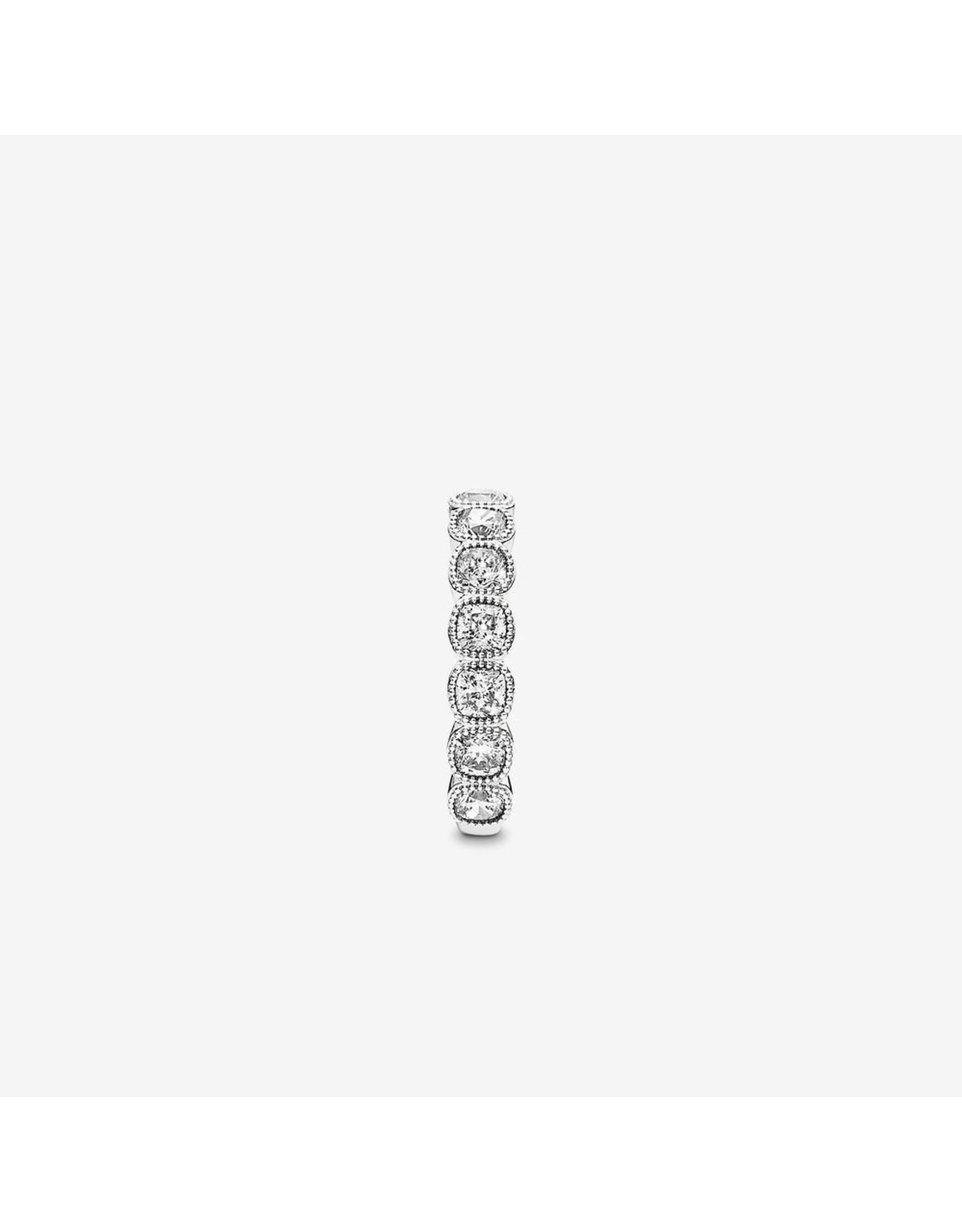 Pandora Pandora Ring, Alluring Cushion
