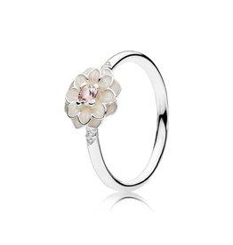 Pandora Pandora Ring,Blooming Dahlia