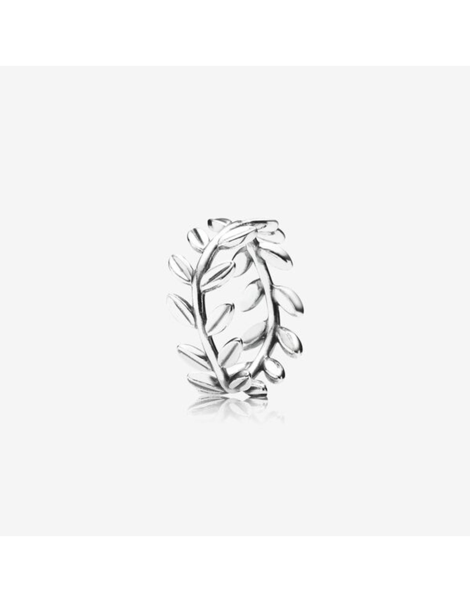 Pandora Pandora Ring, Laurel Wreath