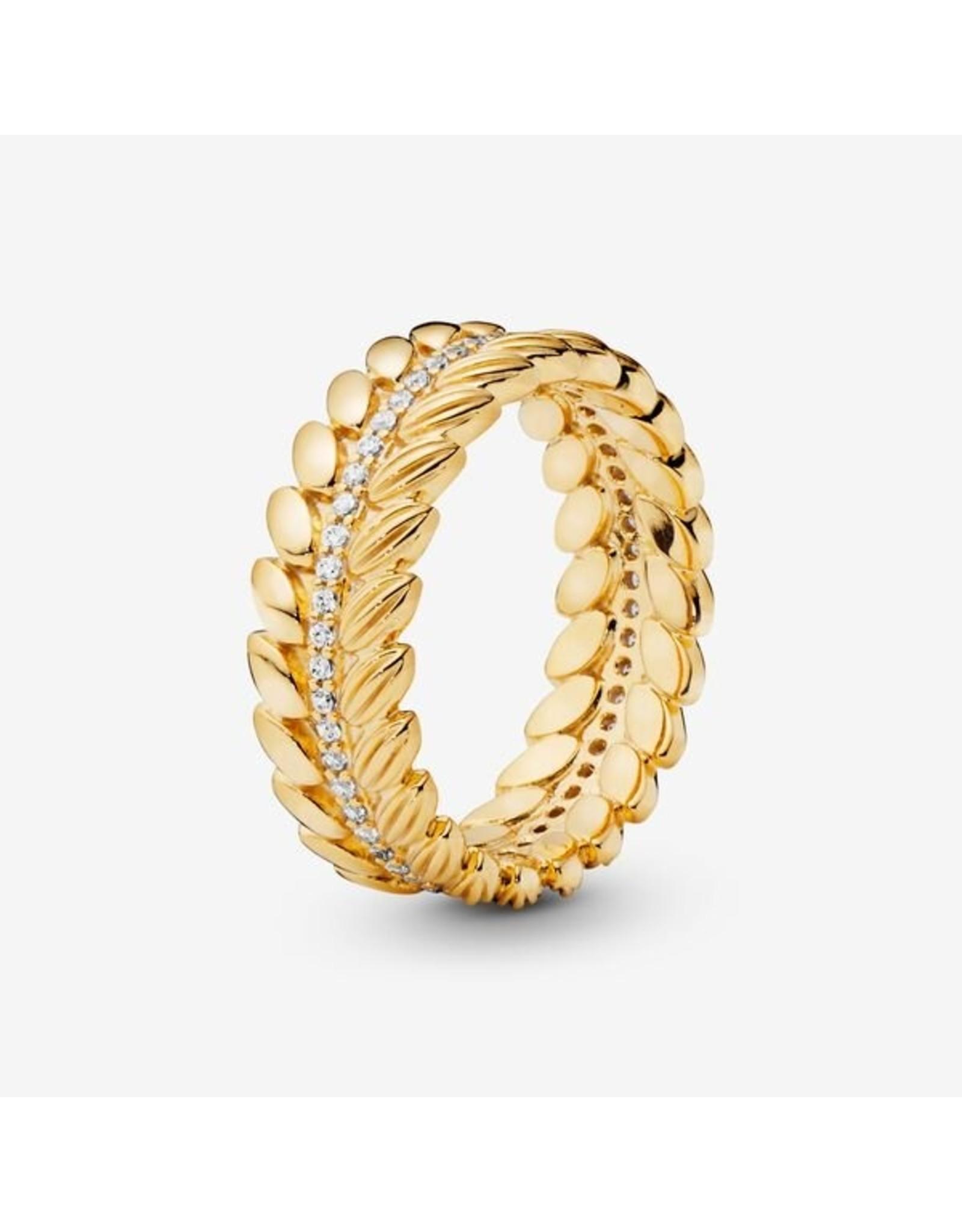 Pandora Pandora Ring,Wheat Grains Band