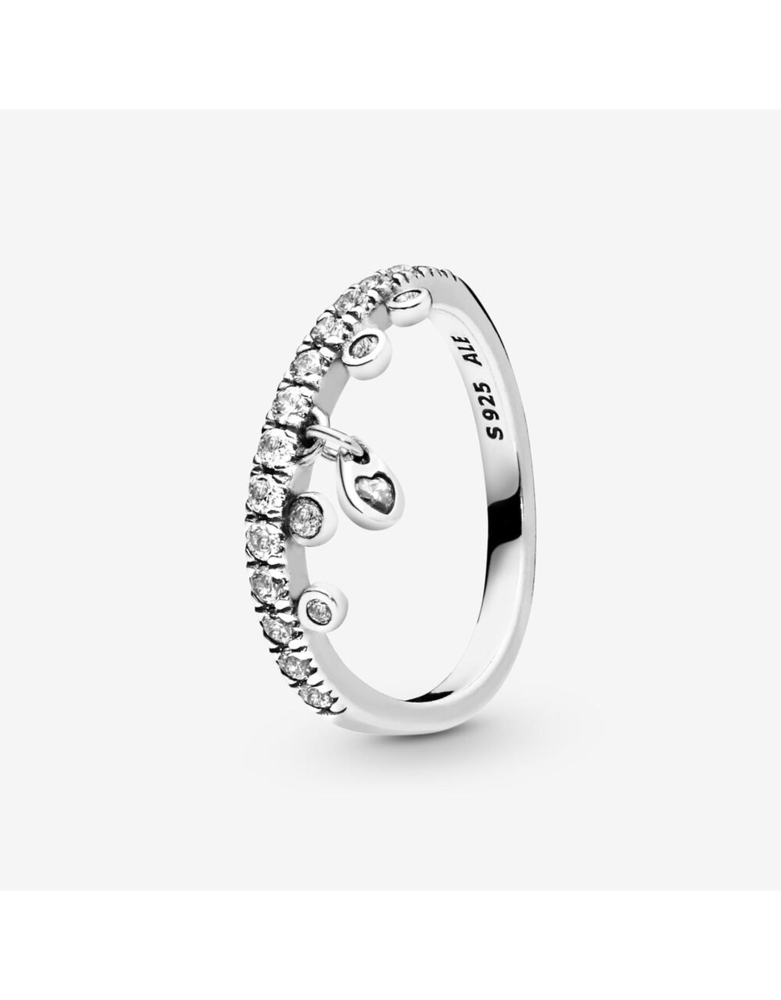Pandora Pandora Ring, Chandelier