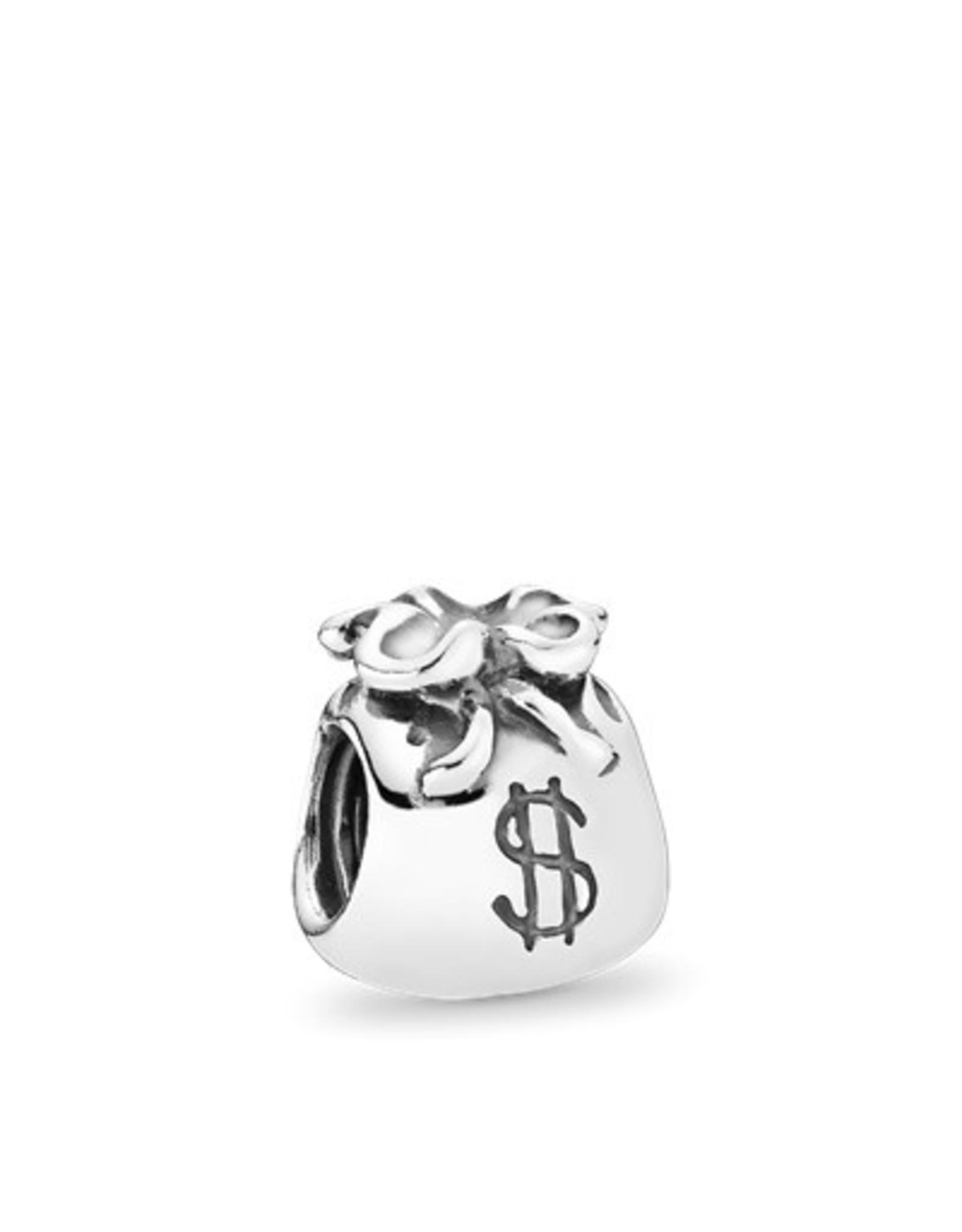 Pandora Pandora Charm, Money Bag