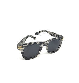Pilgrim Pilgrim Sunglasses Kennedy gold plated grey