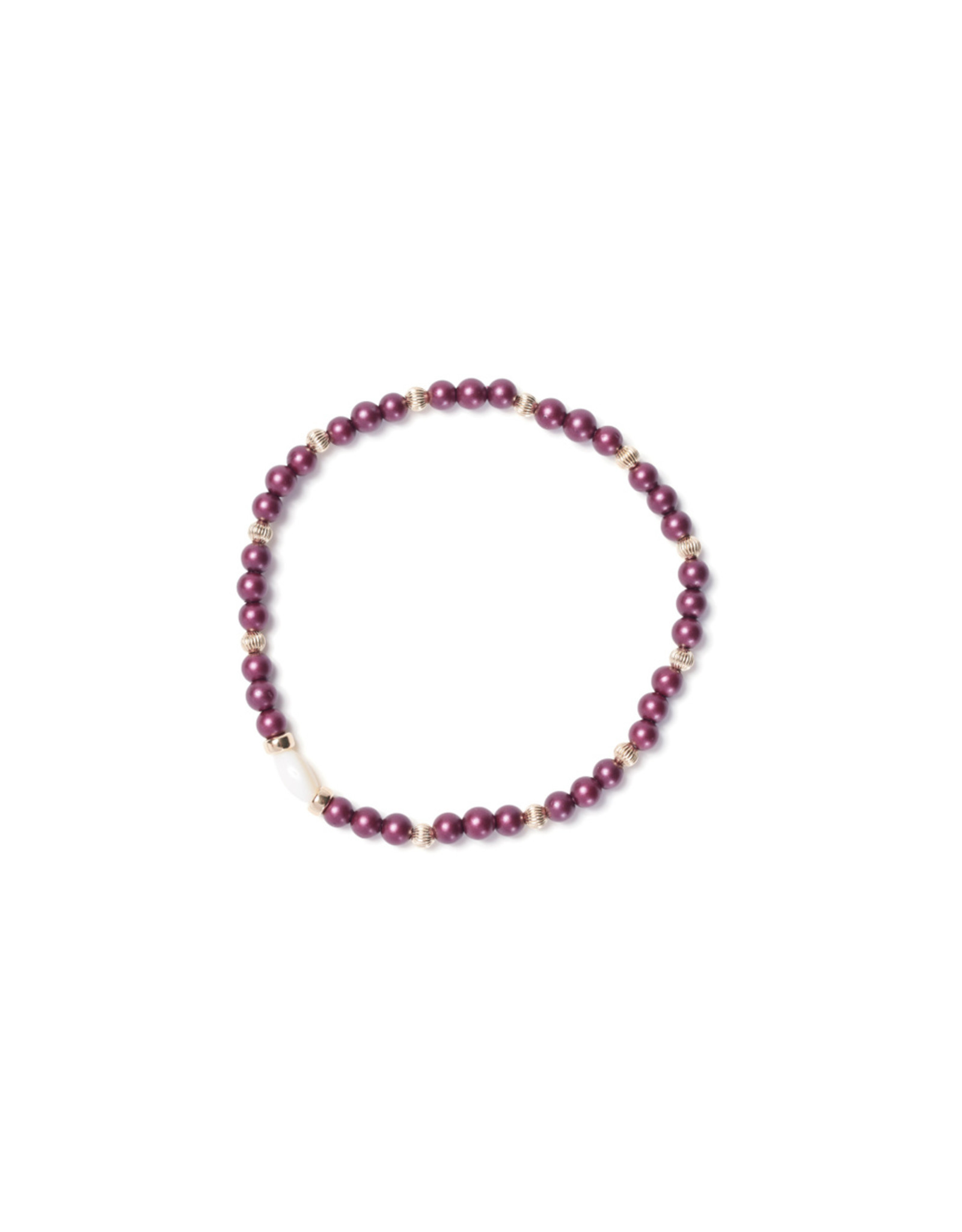 Beblue beblue Sensitive Bracelet Fig (BBSURSENS-FIG)