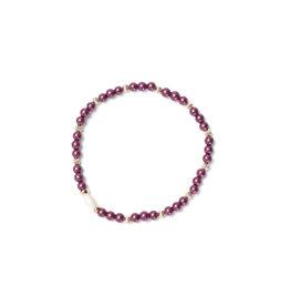 Beblue beblue Sensitive Bracelet Fig (BBSURSENS-FIG)