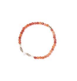 Beblue beblue Glimmering Bracelet, Sunset (BBSURGLIM-SU)