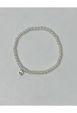 Beblue beblue Gifted Bracelet Silver (BBGIFT-FN)