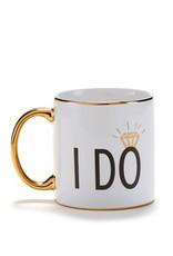 Coffee Mug, I Do