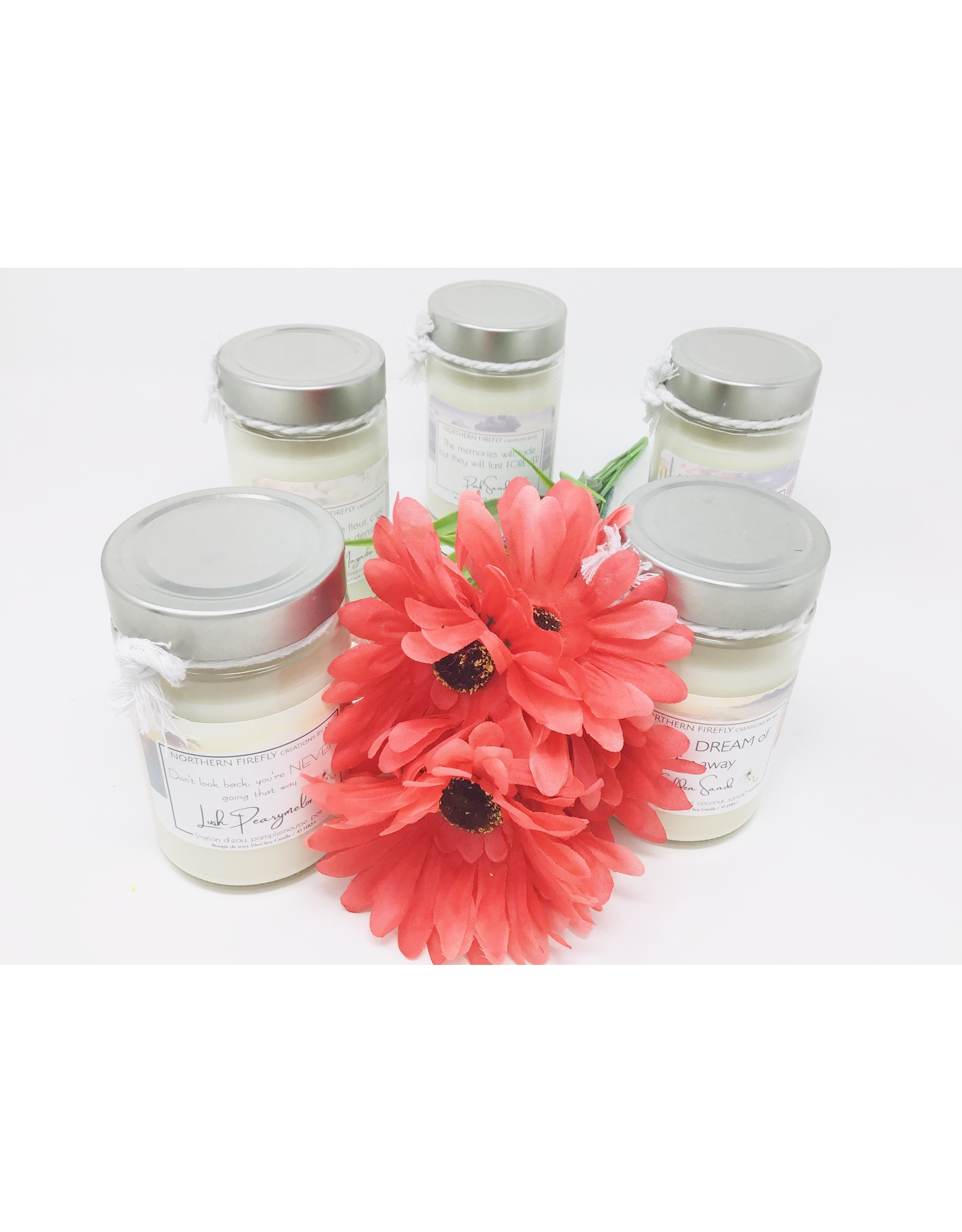 Firefly Creations Candle, Collection Ete