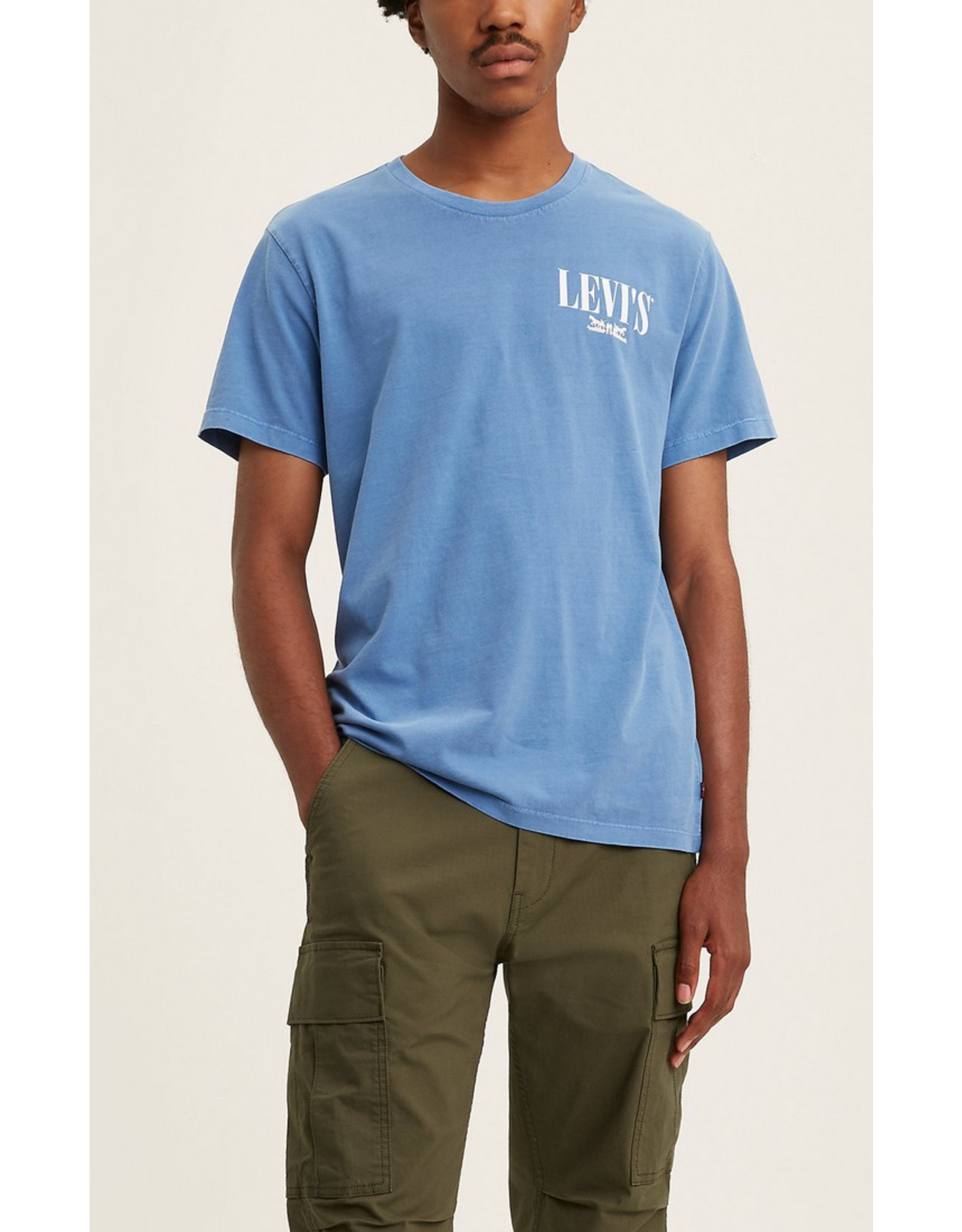 Levi's Levi's Standard Fit Graphic T-Shirt