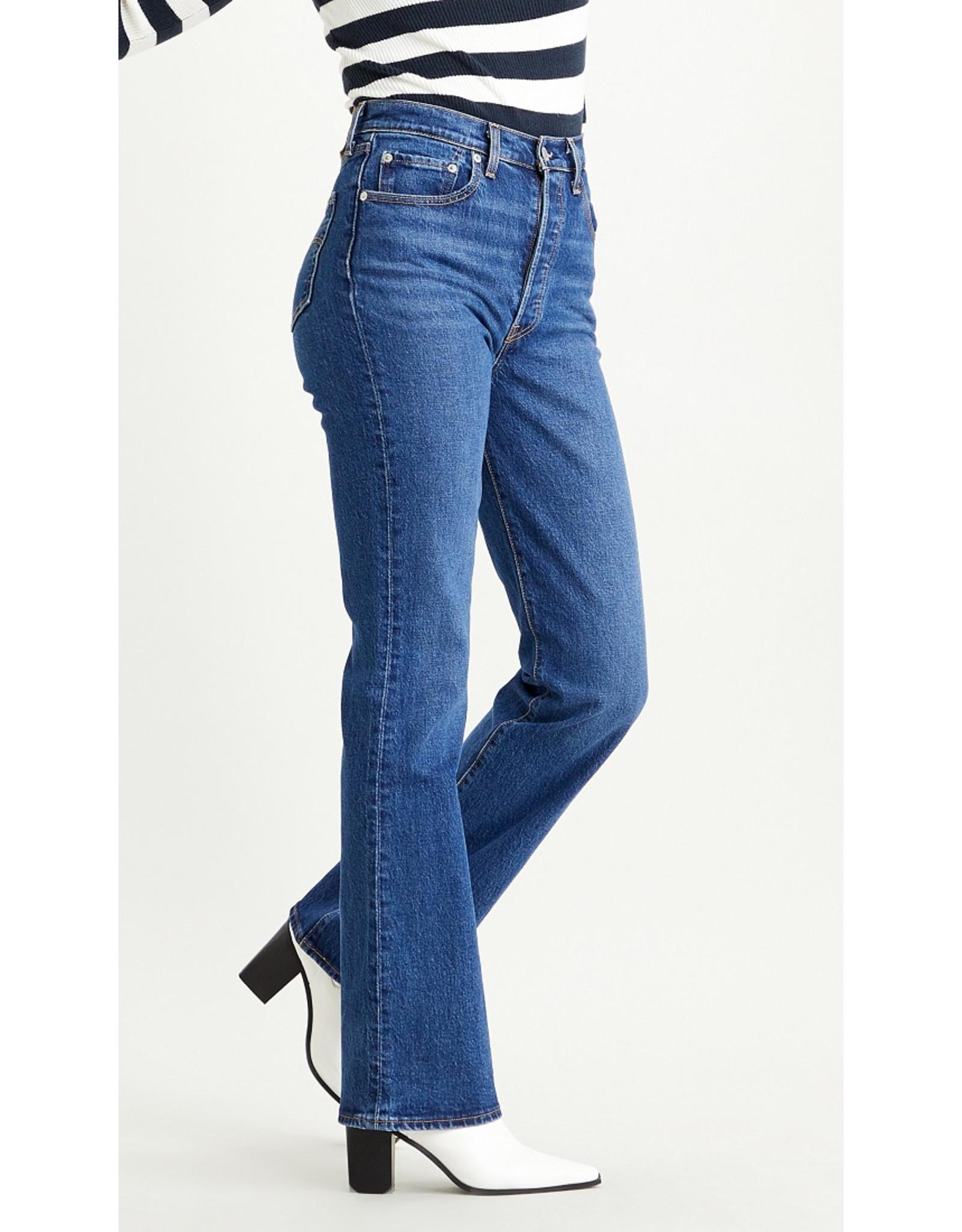 Levi's Levi's Jeans, Ribcage Boot