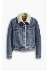 Levi's Original Sherpa Trucker Jacket