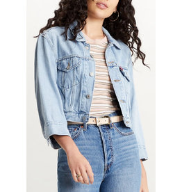 Levi's Levi's Loose Sleeve Trucker Jacket