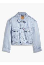 Levi's Levi's Loose Sleeve Trucker Jacket